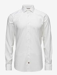CORE STRETCH OXFORD SLIM SHIRT - basic skjorter - 100