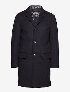 3 IN 1 WOOL COAT - manteaux de laine - 429