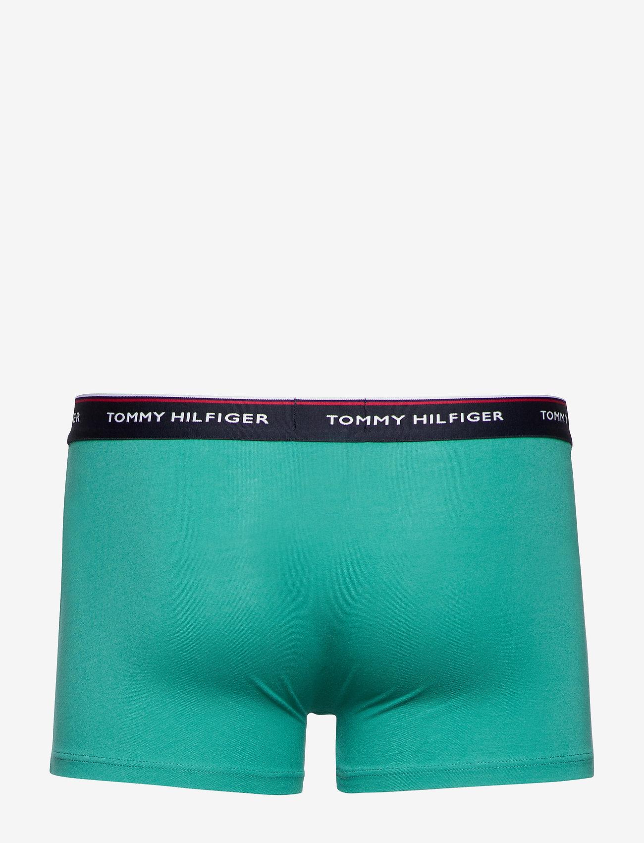 Tommy Hilfiger - Trunk 3 pack premium essentials - boxers - desert sky/country club/summit - 3