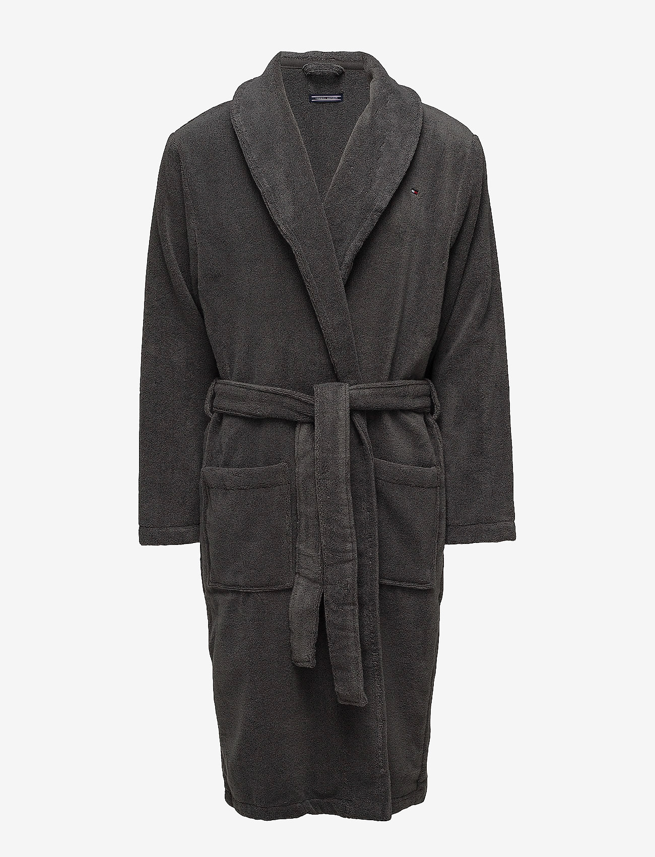 Tommy Hilfiger - Icon bathrobe - badjassen - magnet - 0