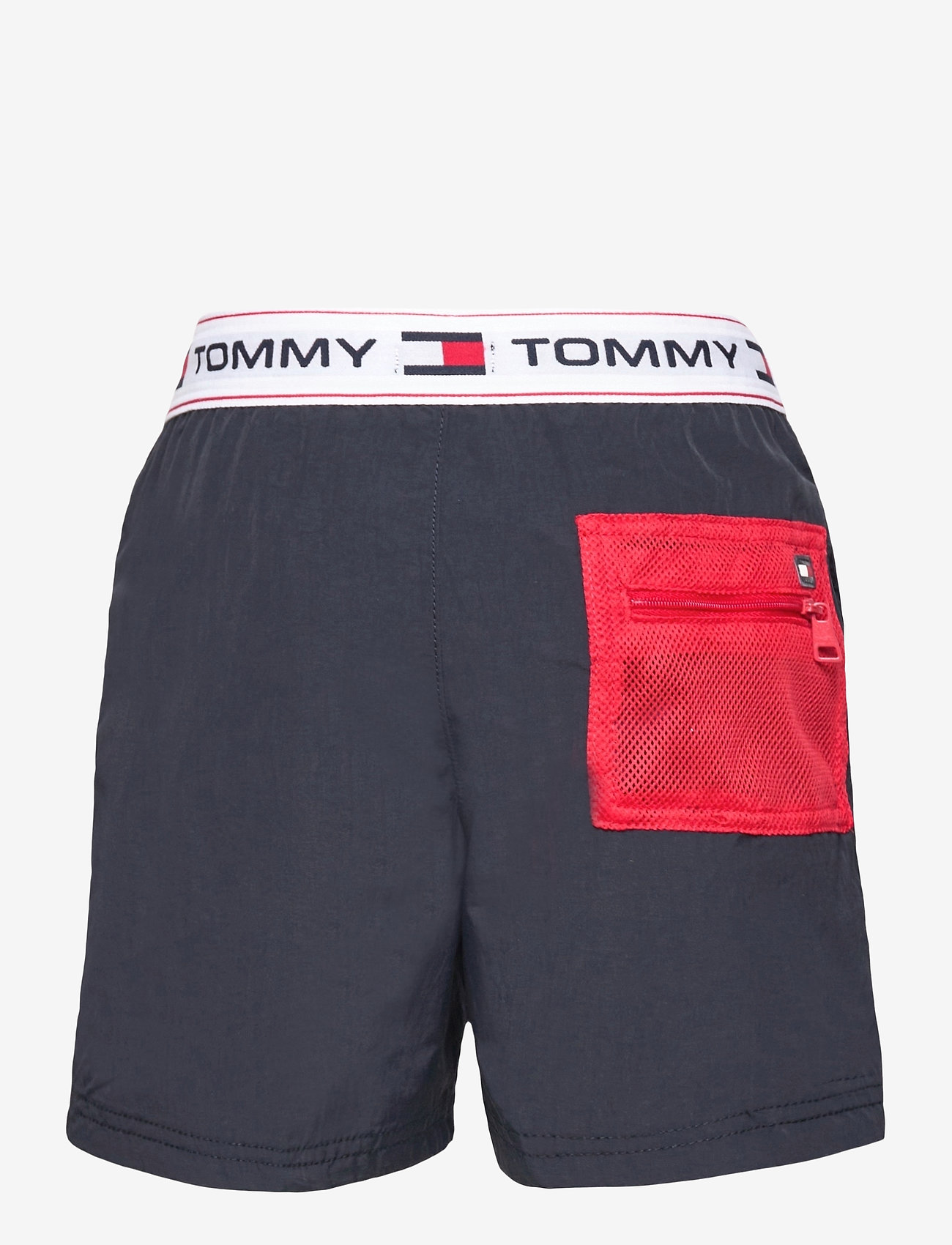 Tommy Hilfiger - MEDIUM DRAWSTRING - zwembroeken - desert sky - 1