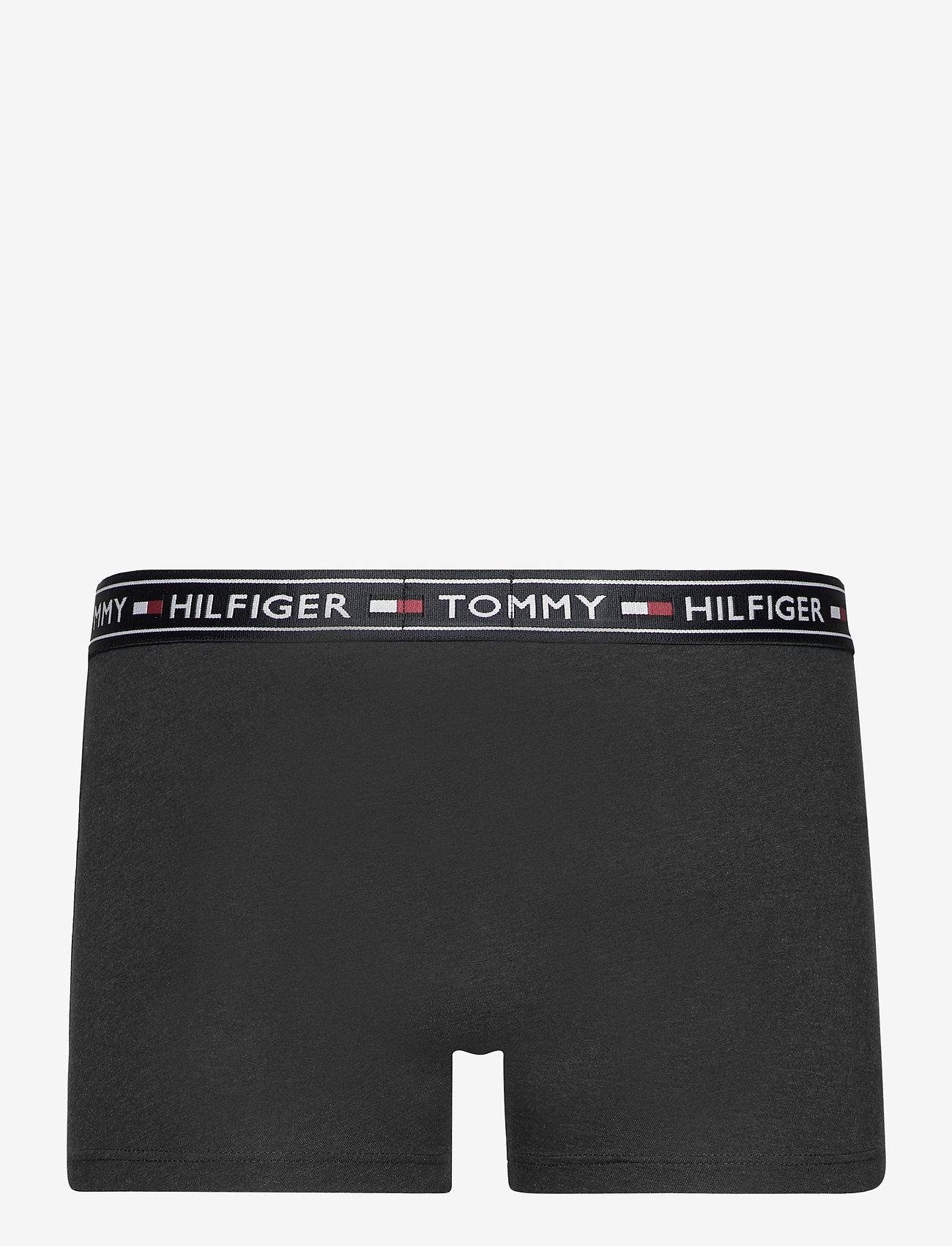 Tommy Hilfiger - TRUNK - caleçon - desert sky/htr - 1