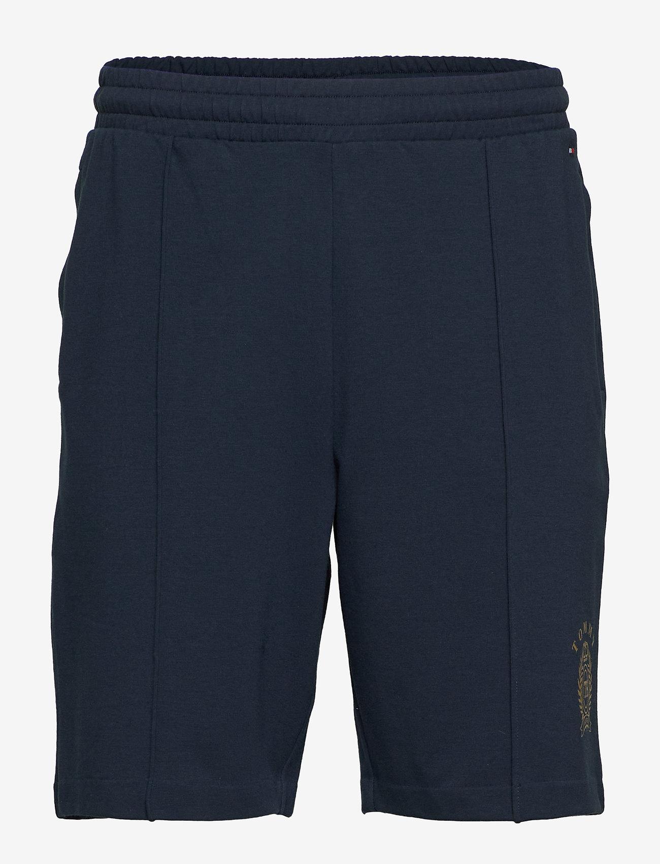 Tommy Hilfiger - SHORT HWK - casual shorts - navy blazer