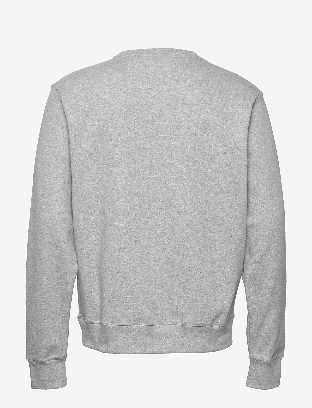 Tommy Hilfiger - TRACK TOP LWK - sweatshirts - grey heather