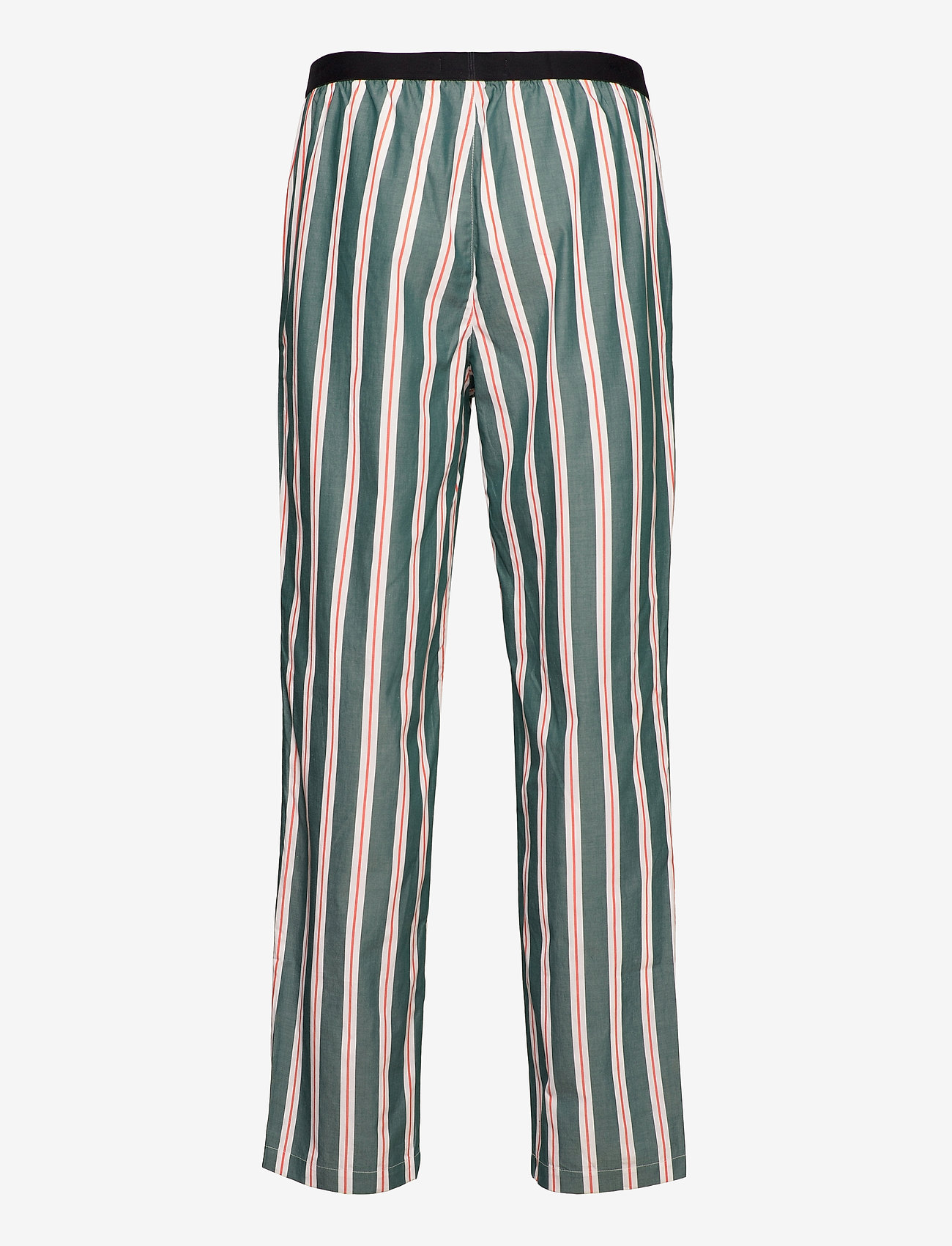 Tommy Hilfiger - WOVEN PANT PRINT - bottoms - heritage stripe - 1