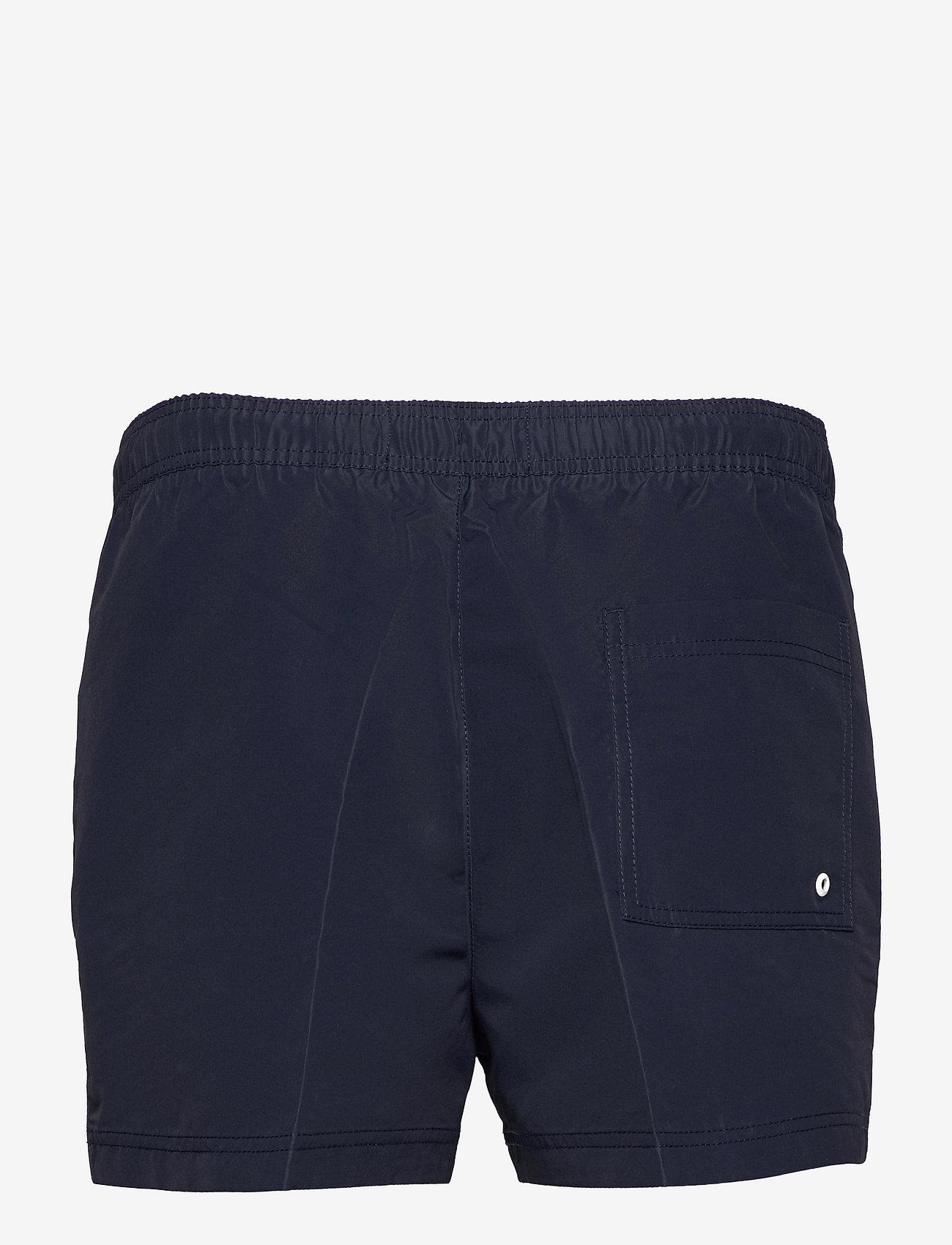 Tommy Hilfiger - SF SHORT DRAWSTRING - shorts de bain - desert sky - 1