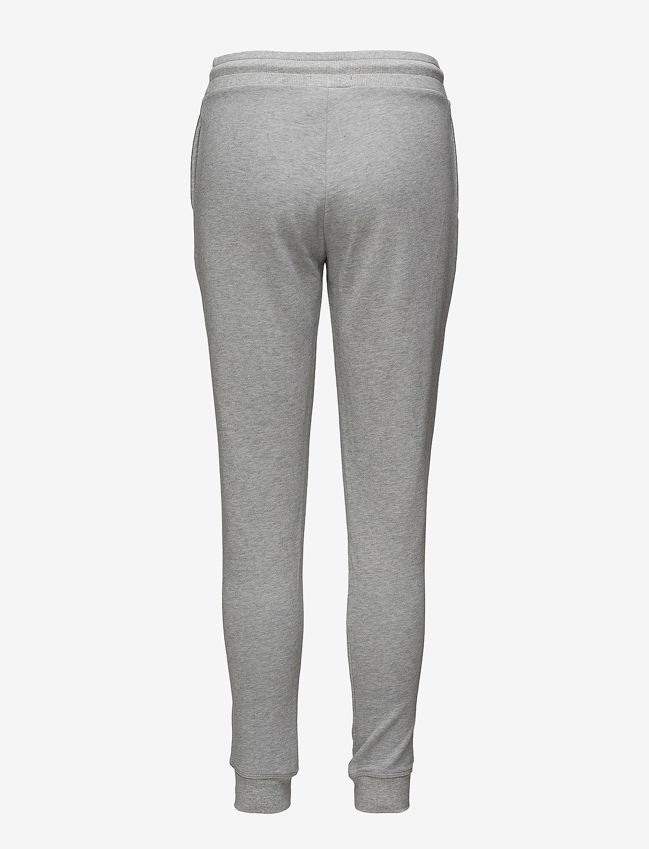 Tommy Hilfiger - TRACK PANT HWK - underdele - grey heather - 1