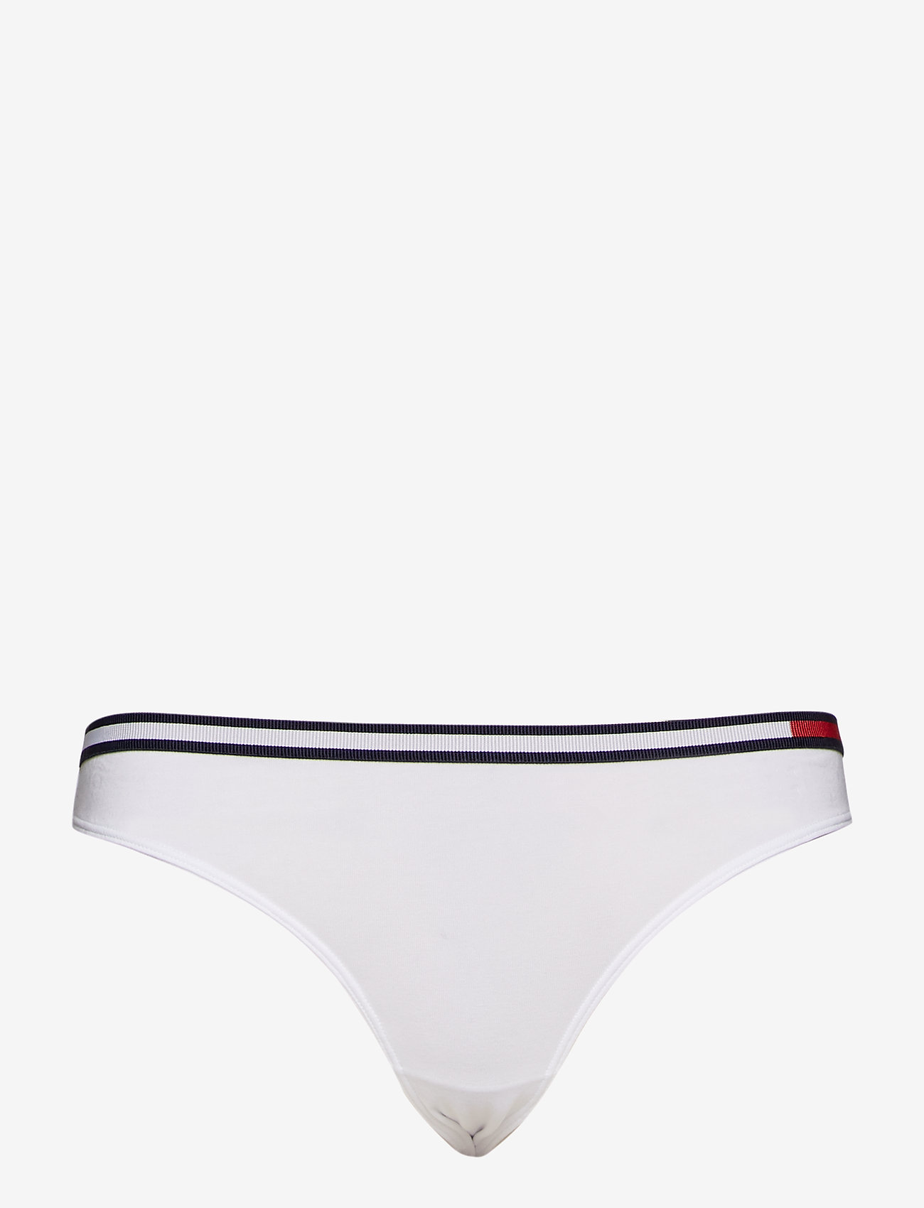 Tommy Hilfiger - THONG - string - white - 0