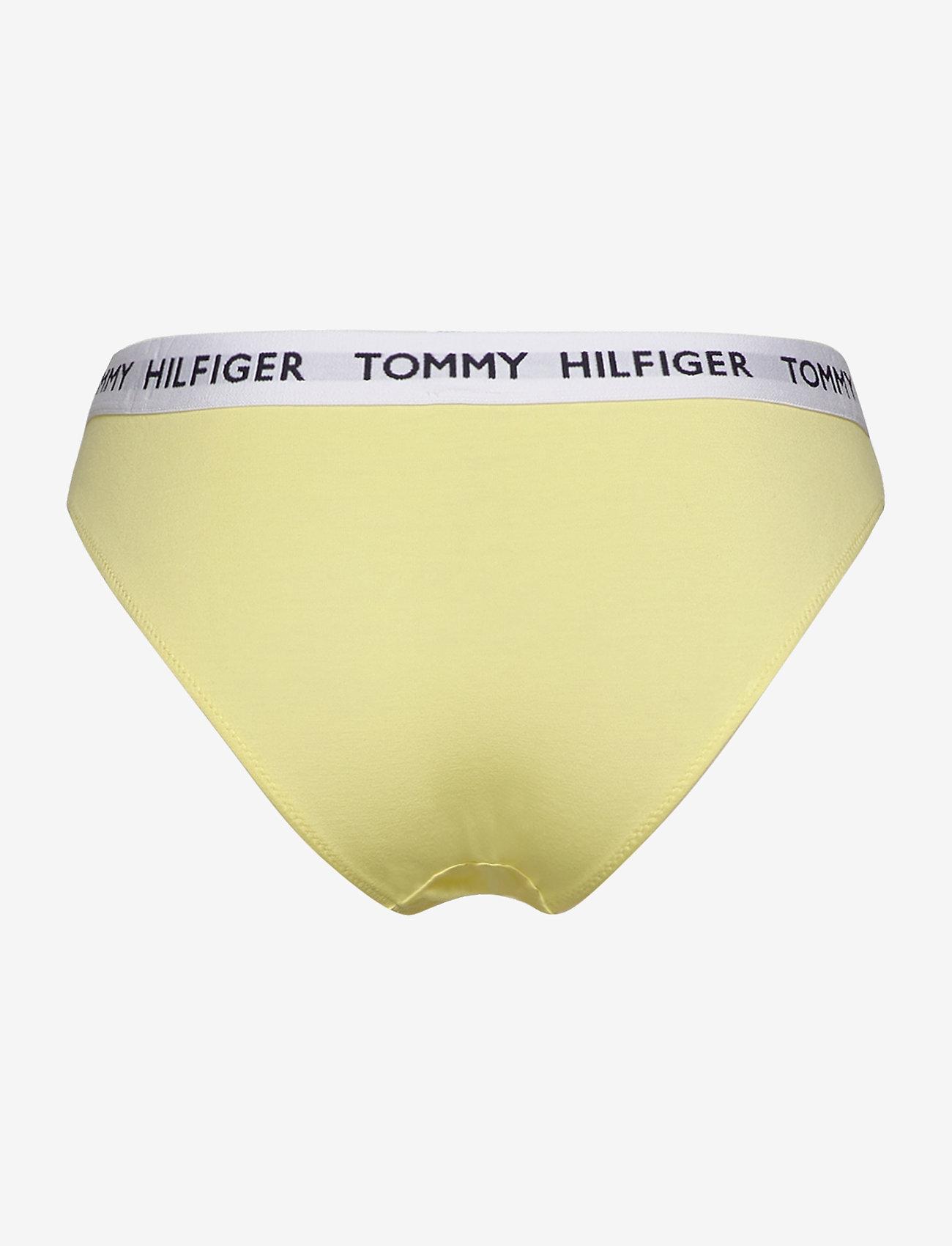 Tommy Hilfiger - BIKINI - briefs - elfin yellow - 1