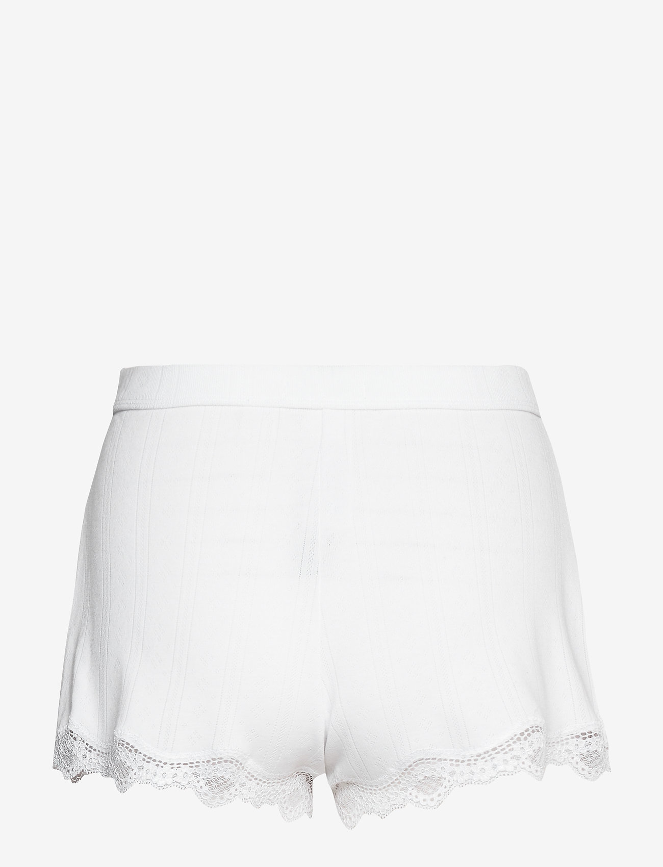 Tommy Hilfiger - SHORT - shorts casual - white - 1