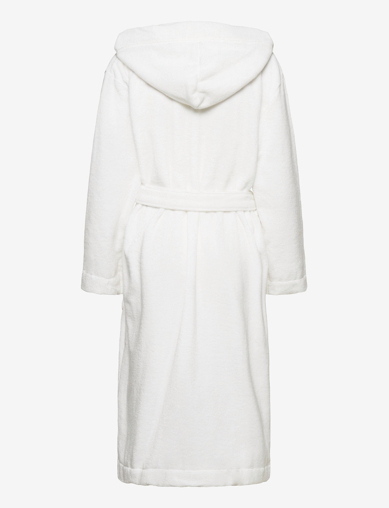 Tommy Hilfiger - HOODED BATHROBE - pegnoirs - classic white - 1