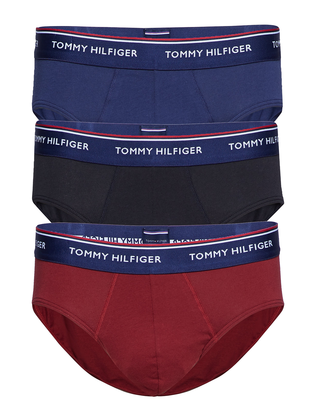 Tommy Hilfiger Underwear 3P BRIEF