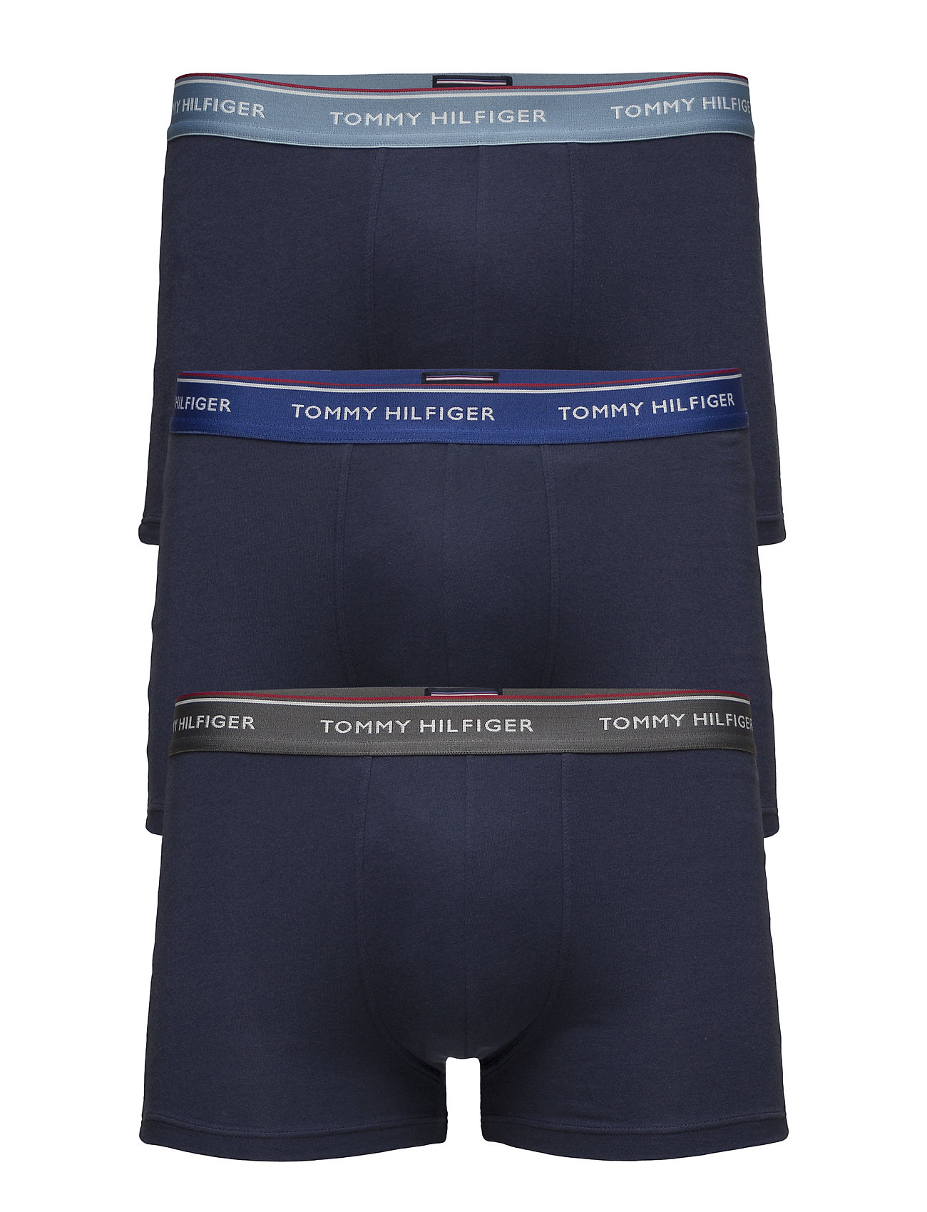 Tommy Hilfiger Underwear Trunk 3 pack premium essentials
