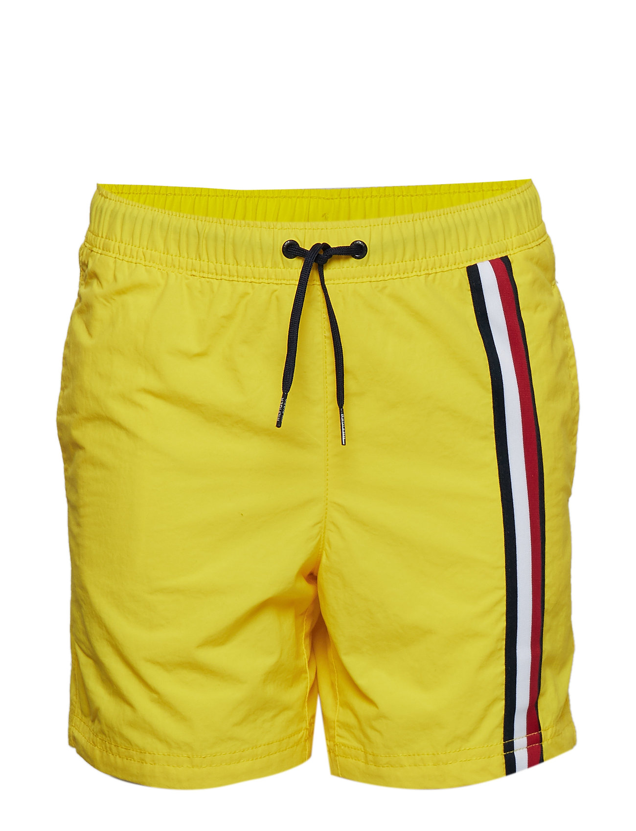 Tommy Hilfiger MEDIUM DRAWSTRING - EMPIRE YELLOW