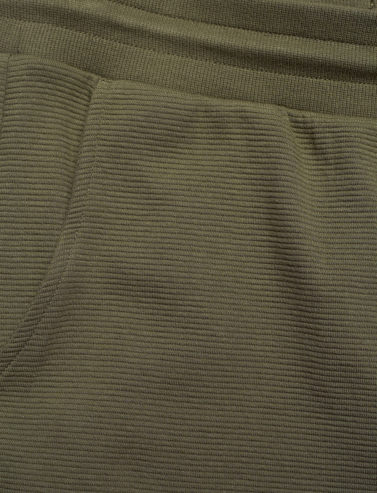 Tommy Hilfiger - TRACK PANT RIB - kleding - army green - 3