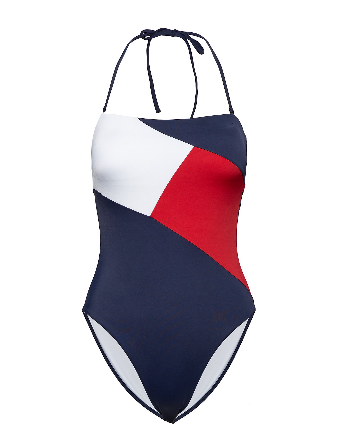 Image of Bandeau One-Piece Rp (3132350321)