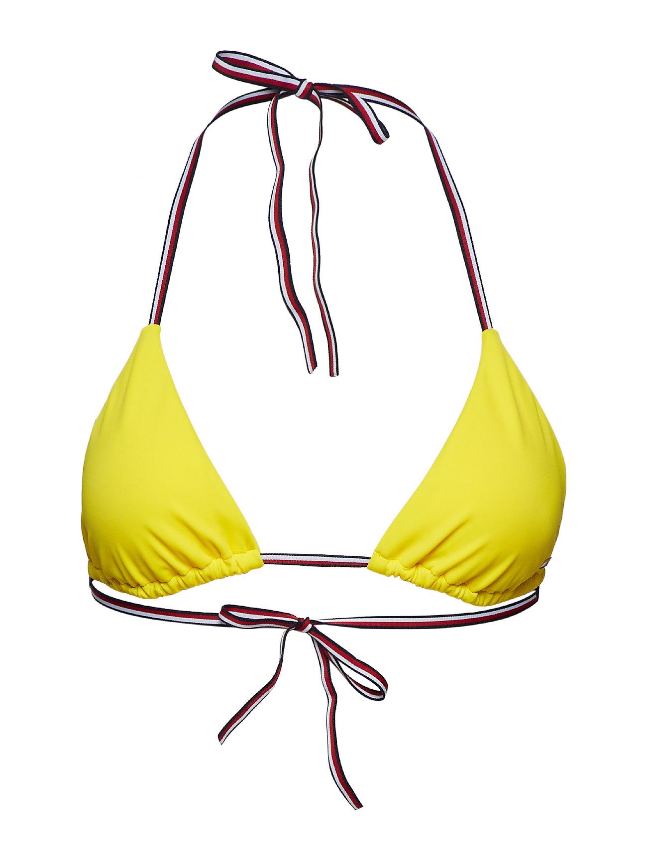 c7130281 Gina Bikinitop Sort MARIE JO   Bikinier