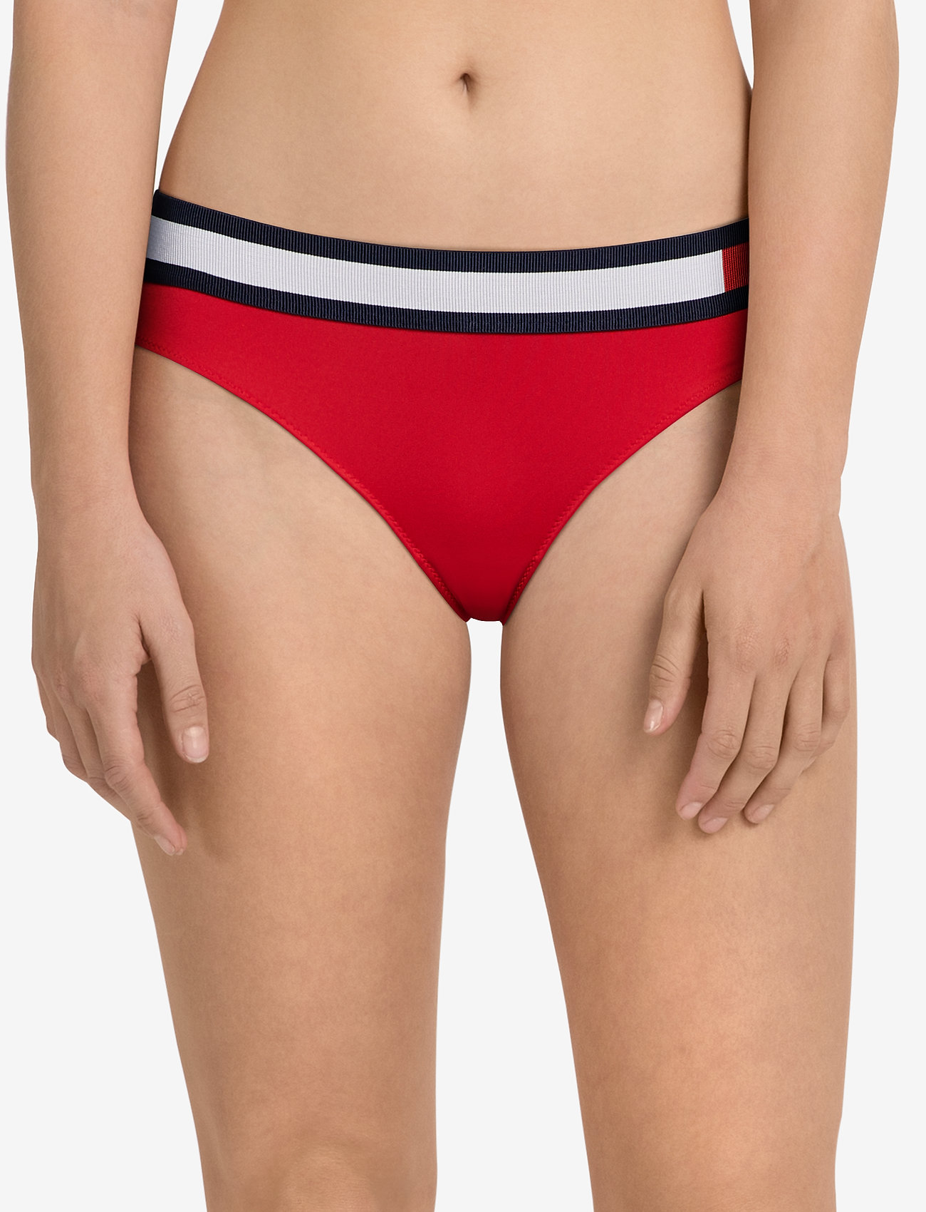 Tommy Hilfiger THONG - TANGO RED