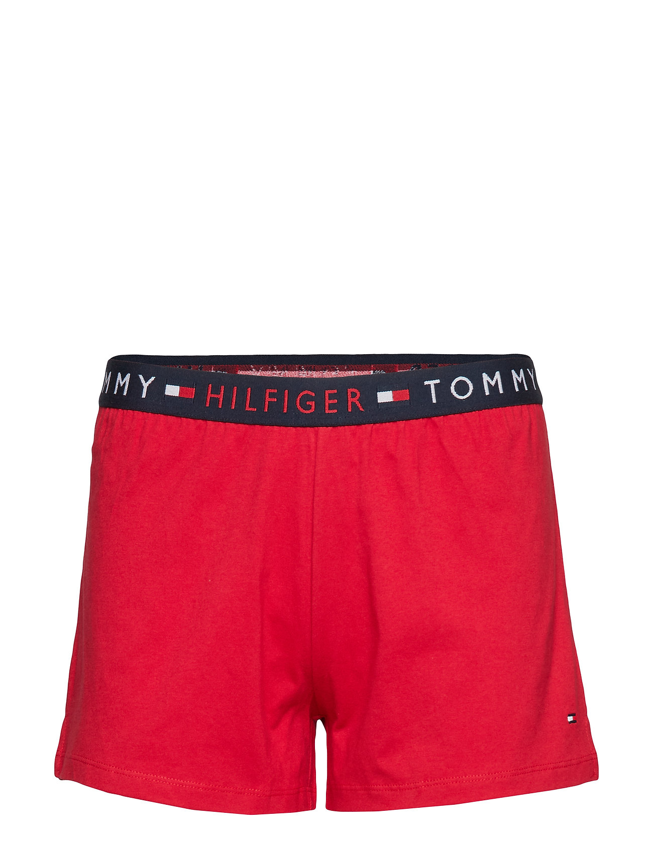 Tommy Hilfiger SHORT - TANGO RED