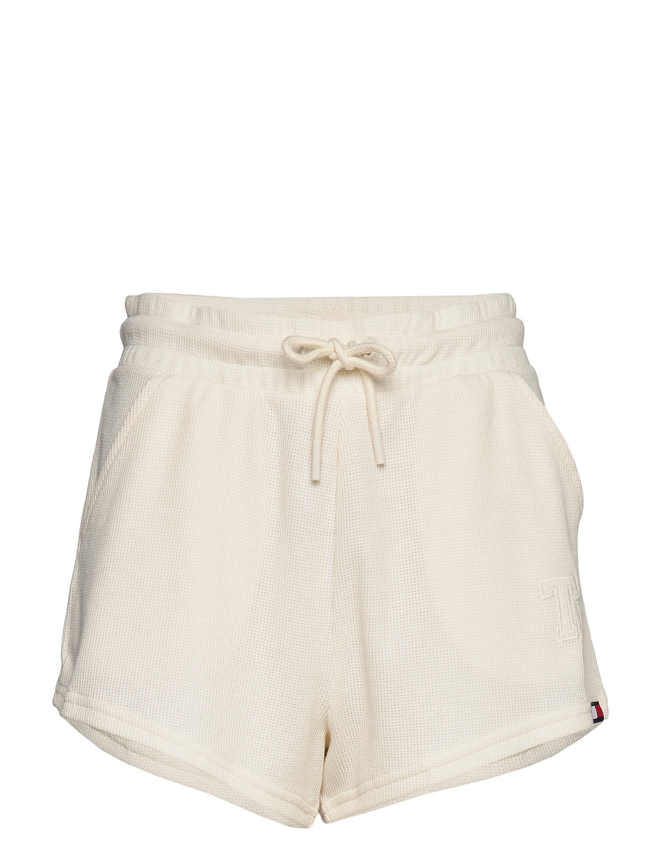 Tommy Hilfiger SHORT - ANTIQUE WHITE