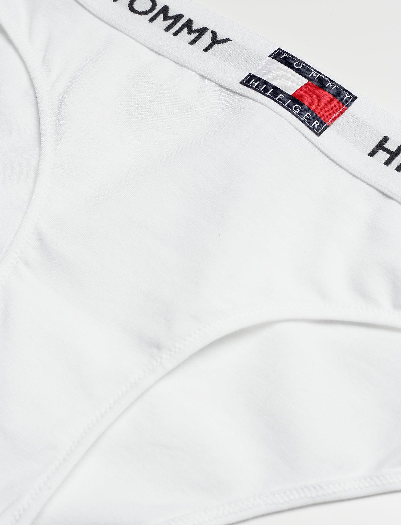 Tommy Hilfiger - BIKINI - briefs - pvh classic white - 1