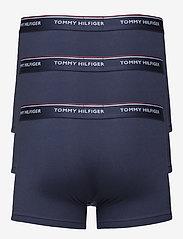 Tommy Hilfiger - Trunk 3 pack premium essentials - boxers - peacoat - 1