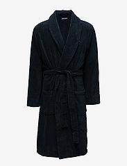 Tommy Hilfiger - Icon bathrobe - badjassen - navy blazer-pt - 0