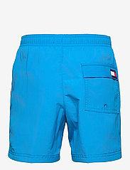 Tommy Hilfiger - MEDIUM DRAWSTRING - shorts - hyper blue - 1