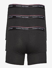 Tommy Hilfiger - 3P BOXER BRIEF - caleçon - black/ black / black - 1