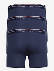 Tommy Hilfiger - 3P BOXER BRIEF - boxers - peacoat - 1