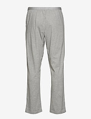 Tommy Hilfiger - JERSEY PANT - bottoms - grey heather - 1