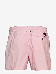 Tommy Hilfiger - MEDIUM DRAWSTRING - shorts de bain - misty pink - 1