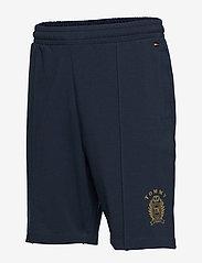 Tommy Hilfiger - SHORT HWK - casual shorts - navy blazer - 2