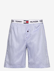Tommy Hilfiger - WOVEN SHORT - casual shorts - cornflower blue - 0