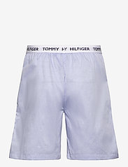 Tommy Hilfiger - WOVEN SHORT - casual shorts - cornflower blue - 1