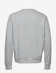 Tommy Hilfiger - TRACK TOP LWK - sweatshirts - grey heather - 1