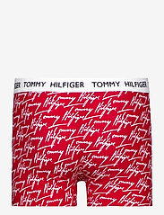 Tommy Hilfiger - TRUNK PRINT - boxers - ag/signature/primaryred - 1