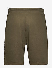 Tommy Hilfiger - TRACK SHORT - casual shorts - army green - 1