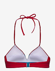 Tommy Hilfiger - FIXED TRIANGLE RP - bikini tops - laser pink - 1