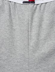 Tommy Hilfiger - PANT LWK - nederdelar - grey heather - 3