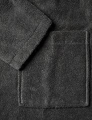Tommy Hilfiger - HOODED BATHROBE - badjassen - magnet - 3