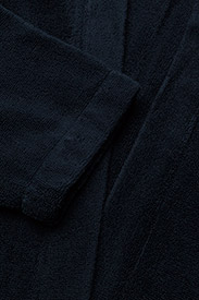 Tommy Hilfiger - HOODED BATHROBE - badjassen - navy blazer - 2