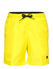 MEDIUM DRAWSTRING - TH NEON YELLOW