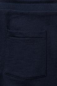 Tommy Hilfiger - TRACK PANT HWK - bottoms - navy blazer - 5