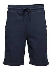 Tommy Hilfiger SHORT HWK, MD - NAVY BLAZER