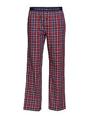 Woven Pant Check