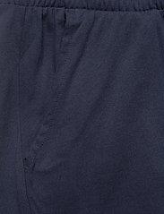 Tommy Hilfiger - SHORT LOGO - bottoms - navy blazer - 3