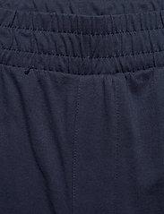 Tommy Hilfiger - SHORT LOGO - bottoms - navy blazer - 4
