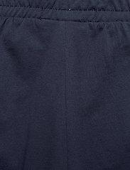 Tommy Hilfiger - SHORT LOGO - bottoms - navy blazer - 5