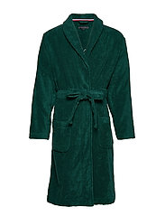 TOMMY TOWELLING ROBE - BOTANICAL GARDEN